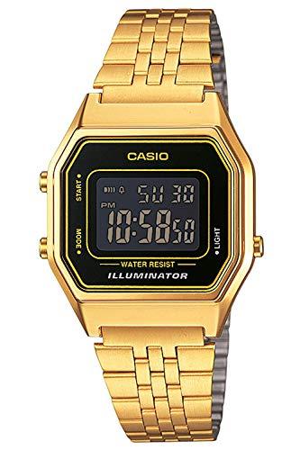 Casio LA680WEGA-1BER