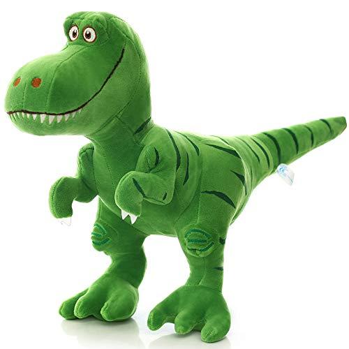 König Ultra Plüsch (CONGPO Dinosaurier Plüsch Spielzeug, Der König Drachen Puppe Senden Junge Geburtstagsgeschenk Süße Puppe)