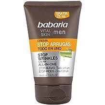 Babaria Men Fluido Hidratante Crema Antiarrugas - 75 ml