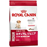 Royal Canin Comida para perros Medium Junior 1 Kg