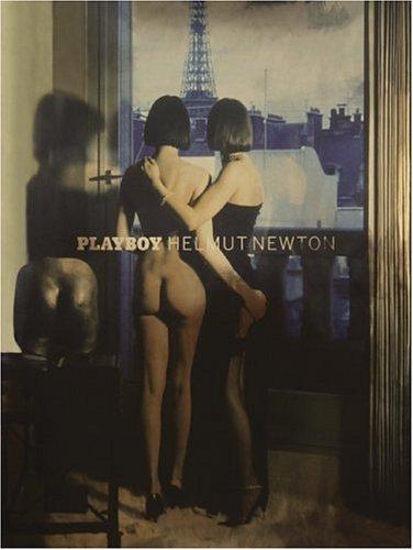 Helmut Newton. Playboy