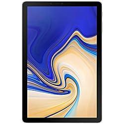 """Samsung Galaxy Tab S4-Tablette de 10.5"""" (RAM de 4Go, mémoire Interne de 64Go, qualcomm Snapdragon 835) Gris"""