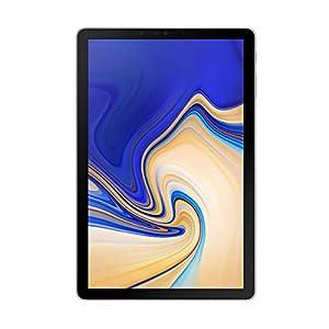 Samsung Galaxy Tab S4Como hace con los teléfonos móviles, Samsung quiere marcar la pauta en en el sector de las tablets. La Samsung Galaxy Tab S4 es una de las tabletas más impresionantes que te puedes encontrar: potente, innovadora y versátil.Más po...