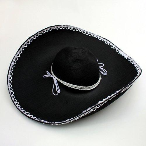 Riesiger Sombrero Mexiko Mexikanerhut Hut Mariachi (Mariachi Hut)