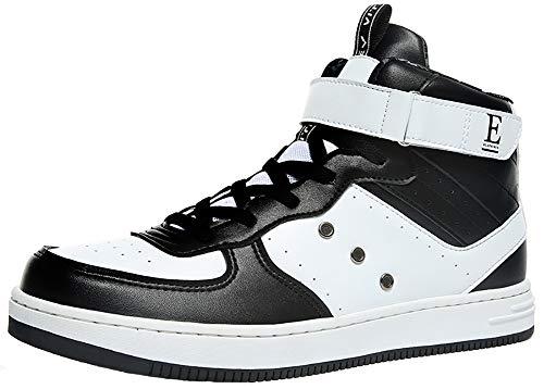 Teens Hohe Hilfe Hip Hop Mann Straßen Tanz Beiläufige Schuh Gezeiten Schuhe Sneaker - Schuhe Hip Hop