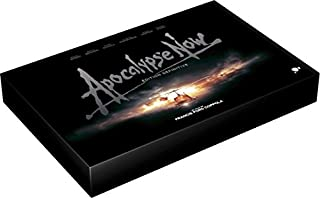 Coffret Apocalypse now redux 3 Blu-ray + 4 DVD + 1 livre (B005H3HXT6) | Amazon price tracker / tracking, Amazon price history charts, Amazon price watches, Amazon price drop alerts