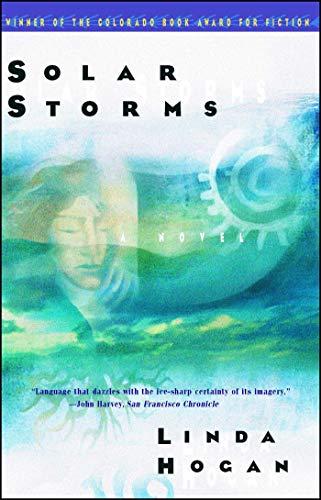 Solar Storms por Linda Hogan