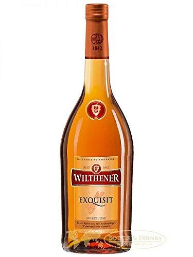 Wilthener Exquisit Weinbrand 0,7 Liter
