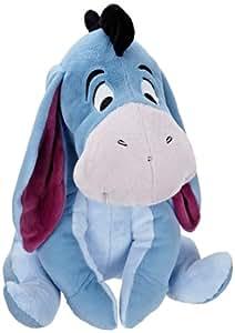 Joy Toy 1000310 - Winnie Pooh I-aah Plüsch 61 cm