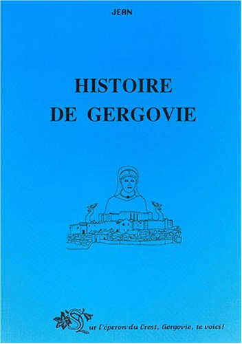 Histoire de Gergovie