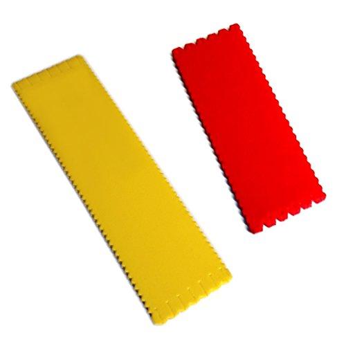 Wickelbrett HC268 / Schnuraufwickler, Vorfachaufwickler 25,0 x 7,0cm