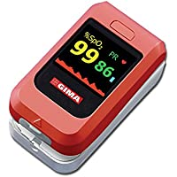 Pulsoximetro oxy-10para uso Pediatrico