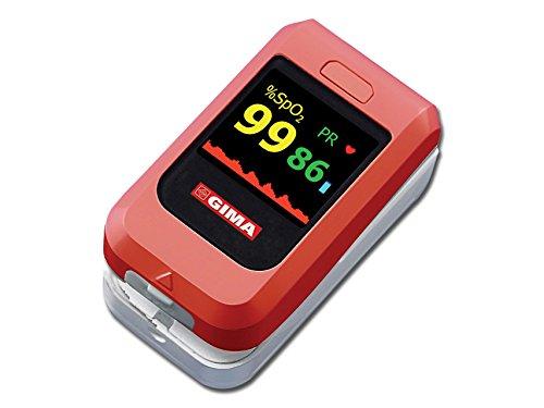 Pädiatrische Oximeter Oxy-10Für Verwendung