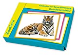 Grundwortschatz: Zootiere (Fotokarten zur Sprachförderung)
