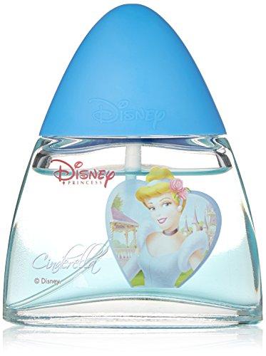 Disney Cinderella Eau de Toilette, Spray, 50 ml -