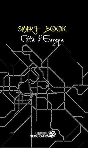 Città d'Europa. Ediz. illustrata