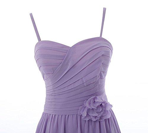 YiYaDawn -  Vestito  - linea ad a - Donna Koralle