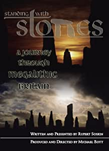 Standing with Stones [DVD]