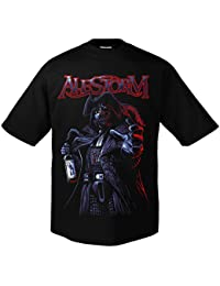Chameleon Clothing Alestorm Darth Vader T-Shirt