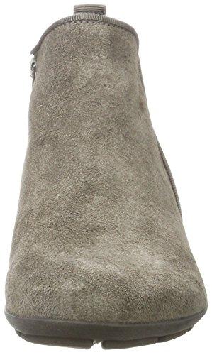 Gabor Damen Basic Stiefel Braun (Wallaby)