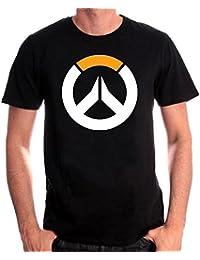 Tshirt homme Overwatch - Overwatch Icon