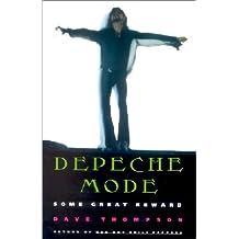 Depeche Mode: Some Great Reward
