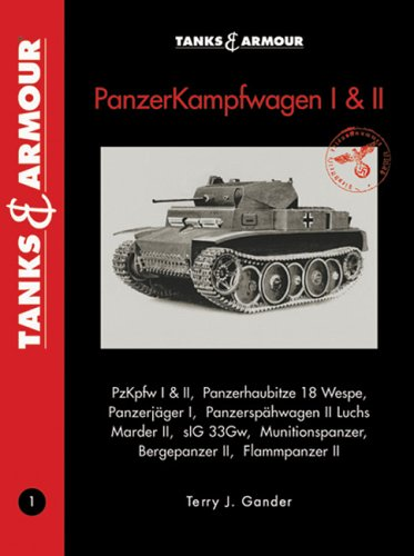 Panzer I/II (Tanks and Armour)