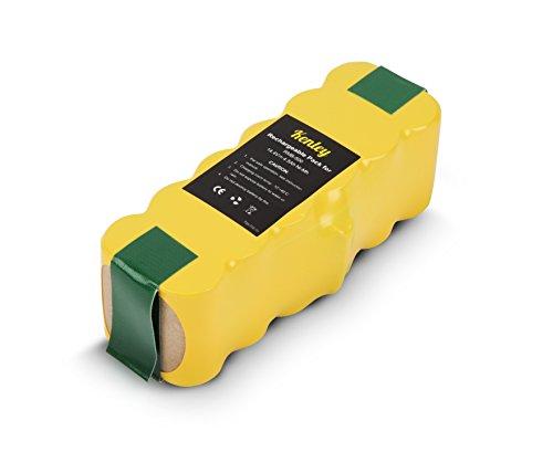 4500mAh Ni-MH APS Batería para iRobot Roomba R3...
