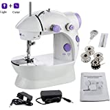Chalowkart Mini Sewing Machine, 1-Piece