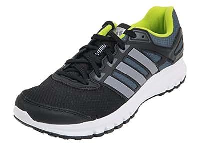 adidas Duramo 6 Men's Runningschuh (Black/White) - EU 44 2/3 - UK 10