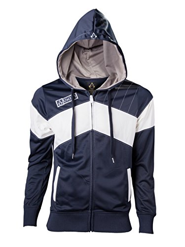 Assassin's Creed – Unity Zipper Hoodie / Kapuzenjacke