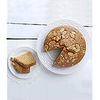 chokola Dry Egg Less Almond Delicious Teacake (500 Grms )