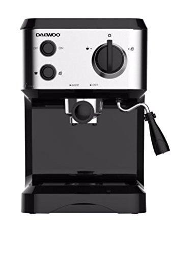 Daewoo cm-4677macchina per il caffè nero Duo