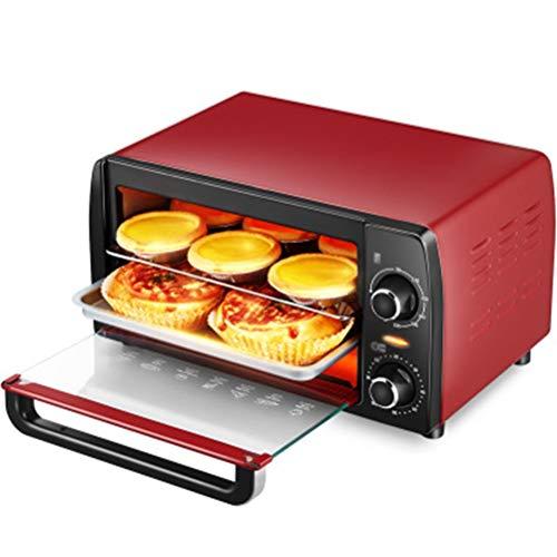 Pangu-zc tostapane forno elettrico forno multifunzione domestico mini forno da forno 12 litri -fornetti