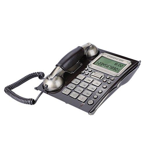 Richer-R Teléfono de Sobremesa o Pared