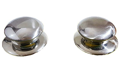 Universal Cookware Pot Glass Lid Cover Knob Replacement