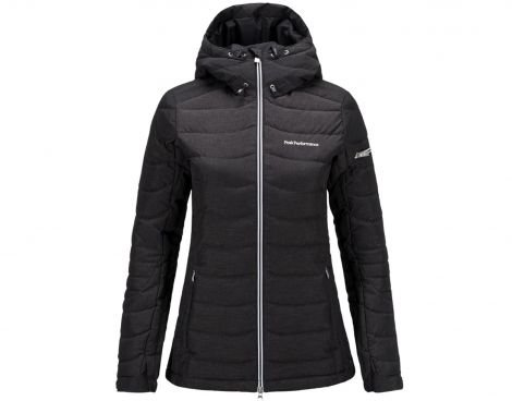 Damen Snowboard Jacke Peak Performance Blackburn Jacket