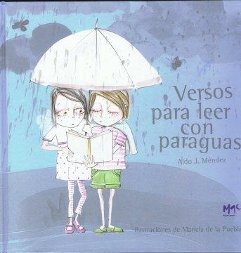 Versos Para Leer Con Paraguas (Caracoles En Su Tinta)