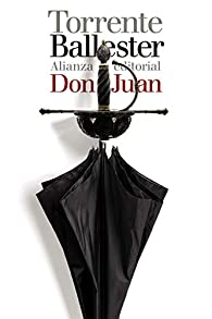 Don Juan par Gonzalo Torrente Ballester