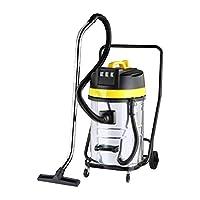 JBM 51838 Aspiradora Industrial, seco y húmed