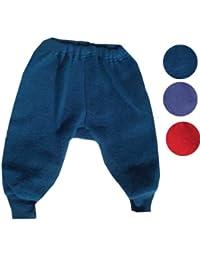 Pantalon de bébé Long en laine polaire