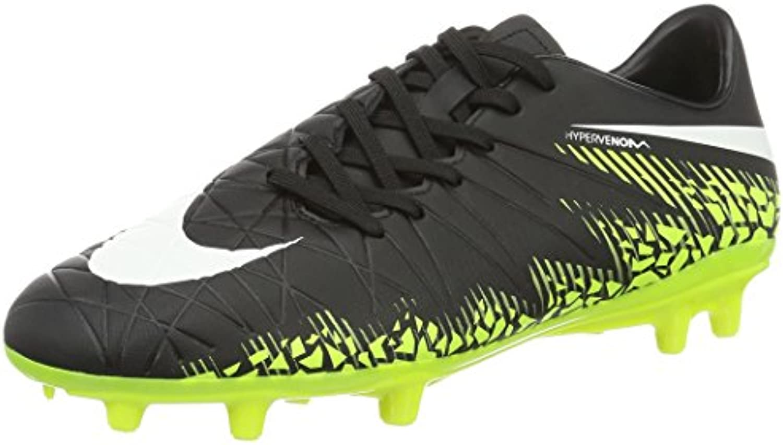 Nike 749896 017 Herren Hypervenom Phelon II FG Firm Ground Fußballschuhe