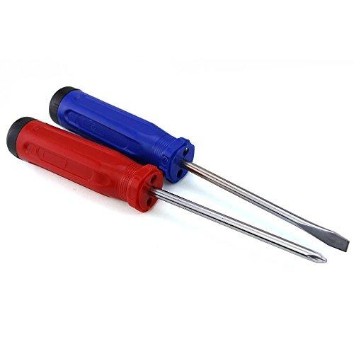 loboo LED-Licht Schraubendreher für Locksmith Haken Pins für Professionelle Master Werkzeuge Lock Pick Set Schlosser Werkzeug -