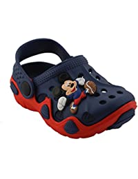 Lil Firestar Kid's EVA Clogs