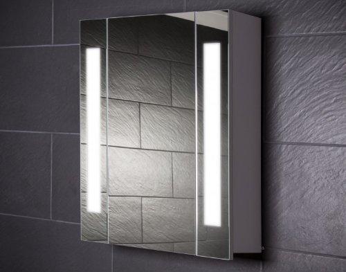 Spiegelschrank Bad Curve 60 von Galdem Spiegelschränke