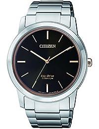 Citizen Herren-Armbanduhr AW2024-81E