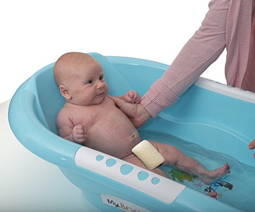 Vasca Da Bagno Neonato : Lussuosa vasca da neonati bagno antiscivolo senza bpa per