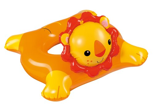 Happy People 16211 – Fisher Price Schwimmring…   04008332162119
