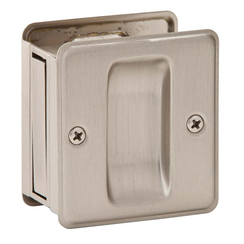 Ives by Schlage 990A Sliding Door Pull, 990A15 (Hardware Door Schlage)