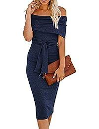 fcd7170e6924 Suchergebnis auf Amazon.de für: sexy Jeanskleid: Bekleidung